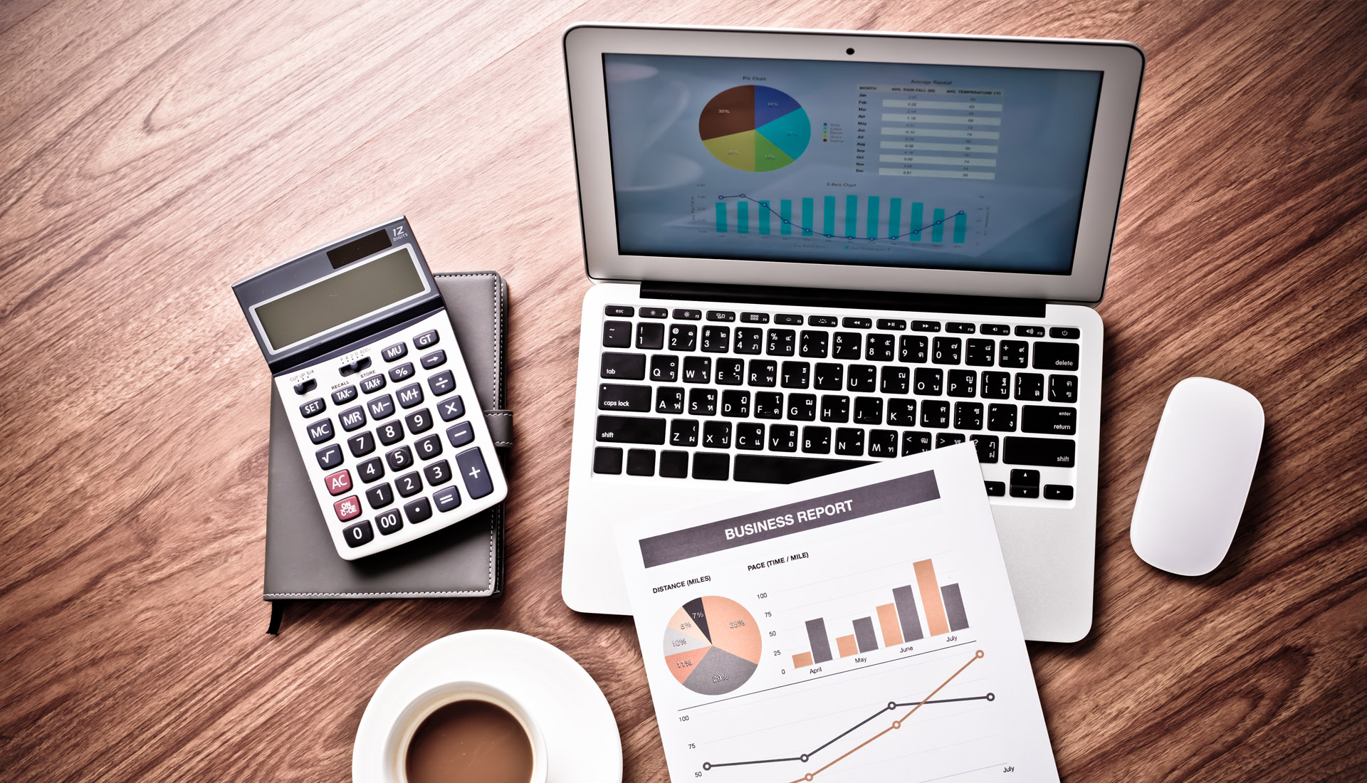 Advantages of Hiring Technology Accountants in London